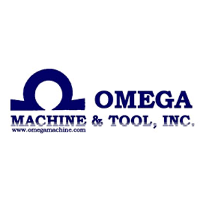 Omega Machine & Tool Inc